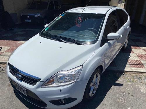 ford focus ii 2.0 trend año 2012 5 puertas auto classic