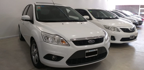 ford focus ii 2.0 trend plus 2012 impecable
