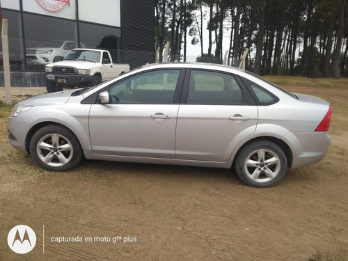 ford focus ii 2.0 trend plus