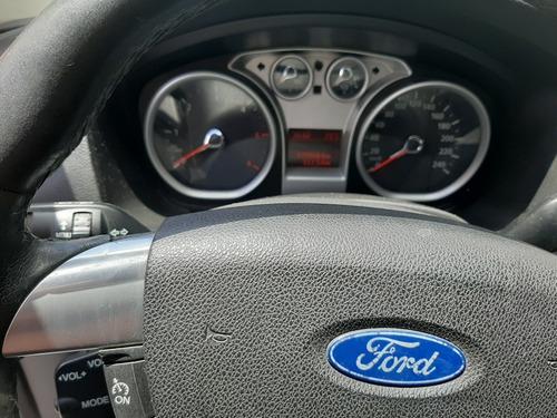 ford focus ii 2010 1.8 tdci ghia mt