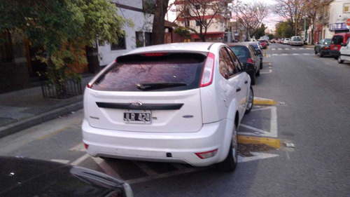 ford focus ii 2011 1.6 style sigma