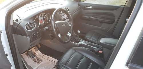 ford focus ii 2011 1.8 exe sedan tdci ghia