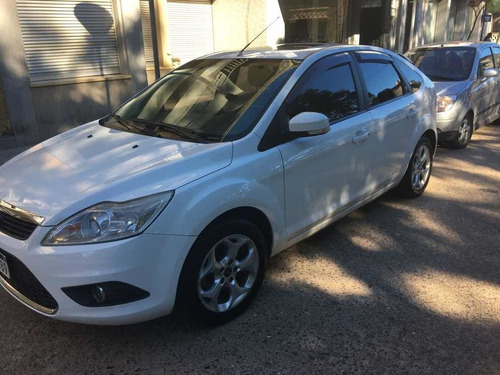 ford focus ii 2011 2.0 ghia at