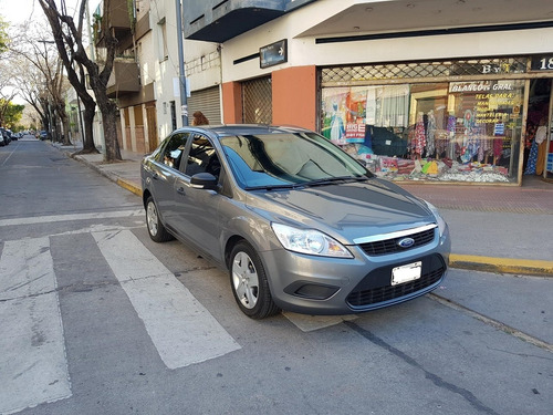 ford focus ii 2011 exe style  4 puertas