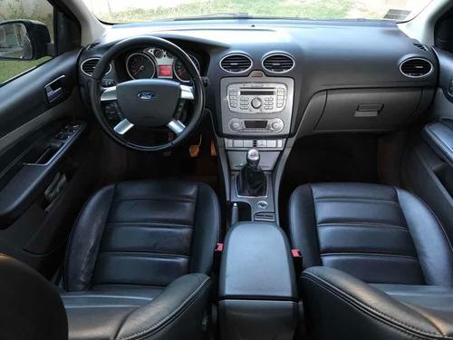 ford focus ii 2012 1.8 exe sedan tdci ghia