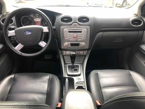 ford focus ii 2012 2.0 exe sedan ghia at