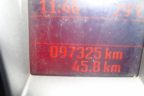 ford focus ii ghia 2.0 nafta 5 ptas año 2009  tope de gama