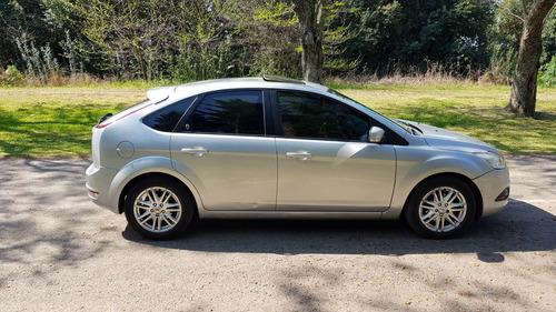 ford focus ii tdci ghia 2009 diesel - full tope de gama