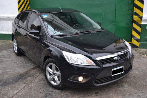 ford focus ii trend 1.6 2012 / impecable 1° dueño