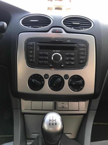 ford focus ii trend 1.6 5 puertas 2012