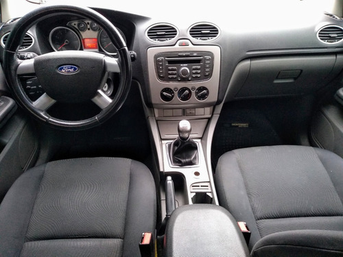 ford focus ii trend 2.0