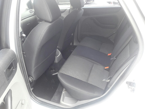 ford focus ii trend 5p  2011