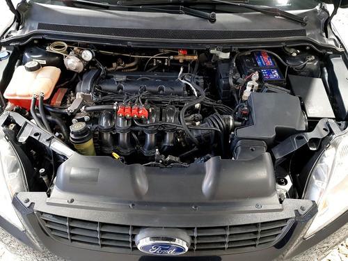ford focus ii trend full 5 puertas 1.6 gnc | 2011