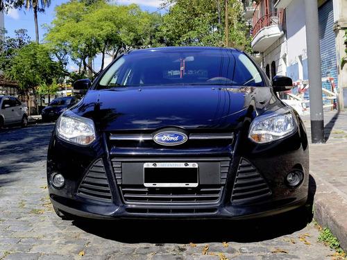 ford focus iii 1.6 modelo 2014 full 5 puertas esta como 0 km