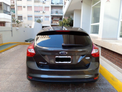 ford focus iii 1.6 s 2014 - 70.000 km