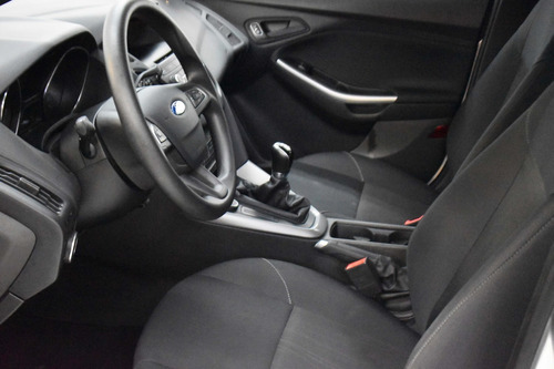 ford focus iii 1.6 s 2016 rpm moviles