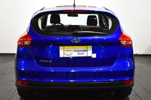 ford focus iii 1.6 s 2017 rpm moviles