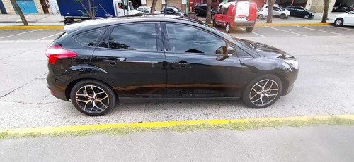 ford focus iii 1.6 s 2018