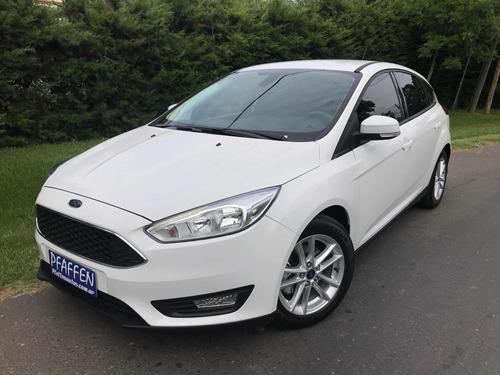 ford focus iii 1.6 s 2019 pfaffen autos l