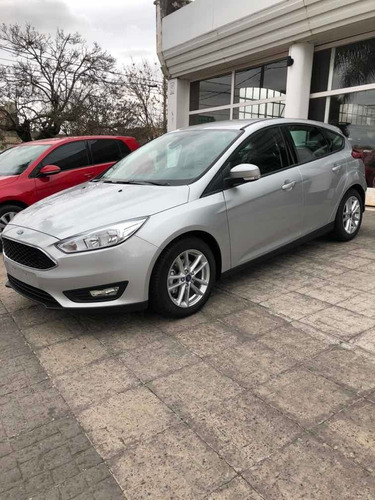 ford focus iii 1.6 s 2020