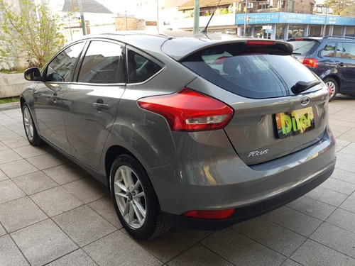 ford focus iii 1.6 s  46655831  dilercars
