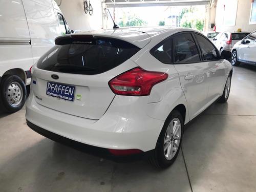 ford focus iii 1.6 s 5 puertas 2019 g pfaffen autos