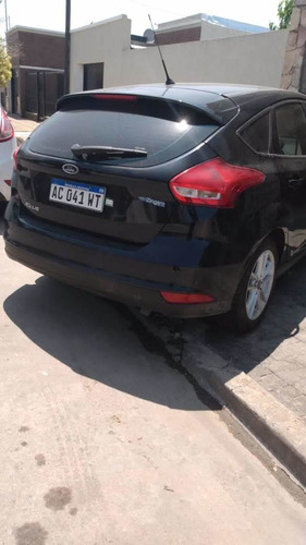 ford focus iii 1.6 s 5p
