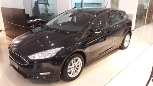 ford focus iii 1.6 s 5ptas año 2018 0km mc10 oferta!!