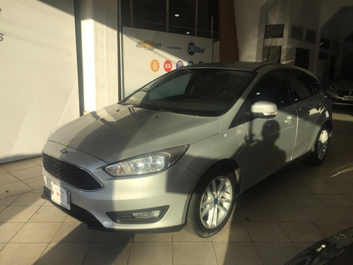 ford focus iii 1.6 s 5pts