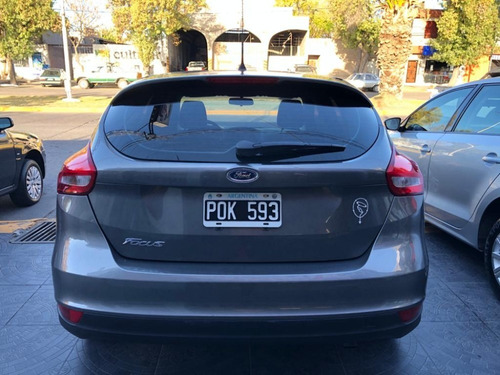 ford focus iii 1.6 s