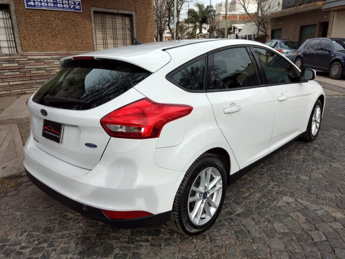 ford focus iii 1.6 s financio anticipo $235.000
