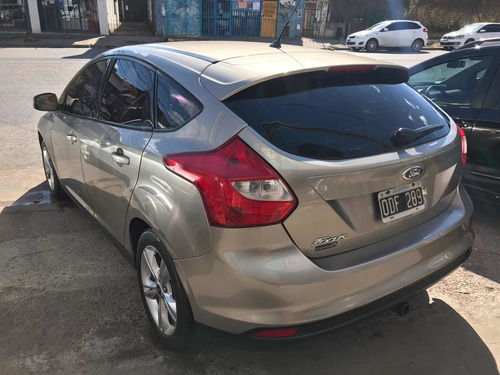 ford focus iii 1.6 s  gnc 60790577