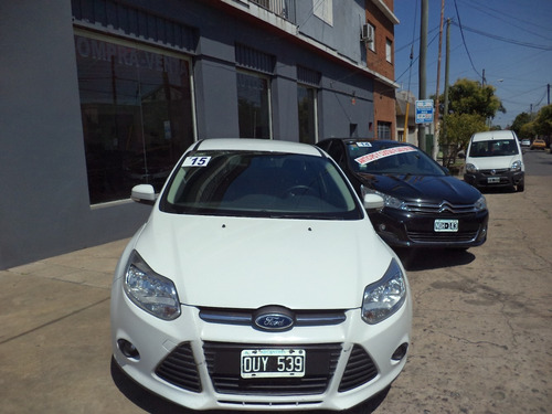 ford focus iii 1.6 s (l01)