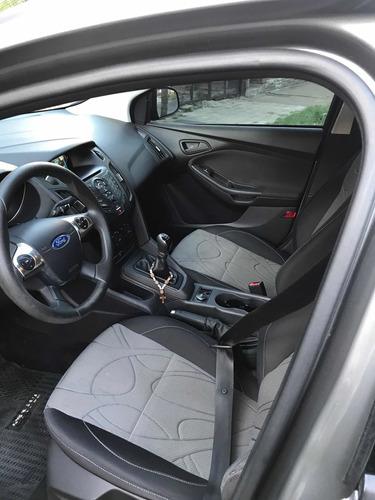 ford focus iii 1.6 sedan s 2013 permuto