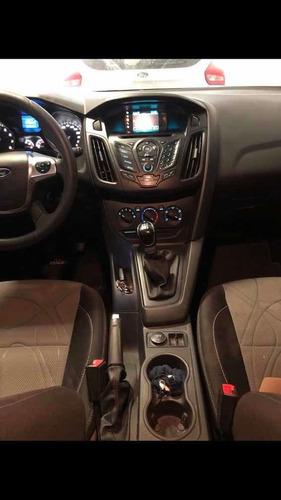 ford focus iii 1.6 sedan s 2015