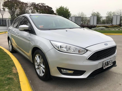 ford focus iii 1.6 sedan s 2016