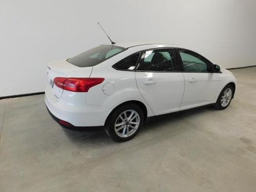 ford focus iii 1.6 sedan s 2016