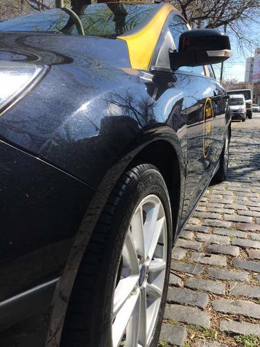 ford focus iii 1.6 sedan s 2017 taxi