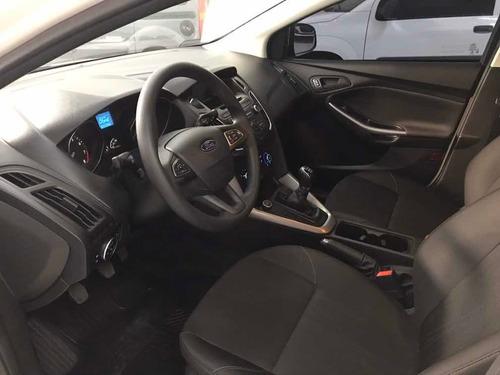 ford focus iii 1.6 sedan s 2019 pfaffen autos l