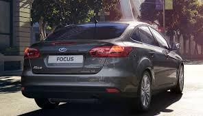ford focus iii 2.0 at titanium 4p