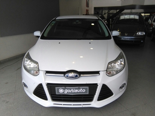 ford focus iii 2.0 se 2014 5p mt financiación permuta