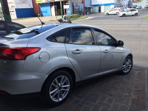 ford focus iii 2.0 se 2016 sedan