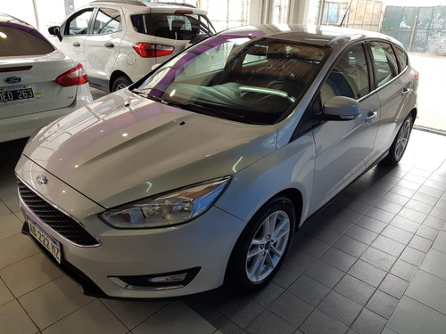 ford focus iii 2.0 se 2017 5 puertas // 4632025 dn