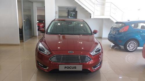 ford focus iii 2.0 se