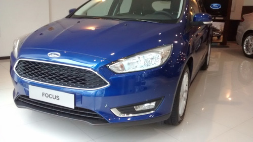ford focus iii 2.0 se at alf 13