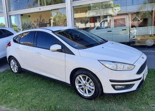 ford focus iii 2.0 se at6 2019