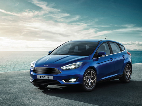 ford focus iii 2.0 se concesionario oficial ford argentina