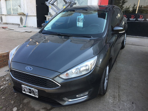 ford focus iii 2.0 se manual - año 2016 grupolanautomoviles