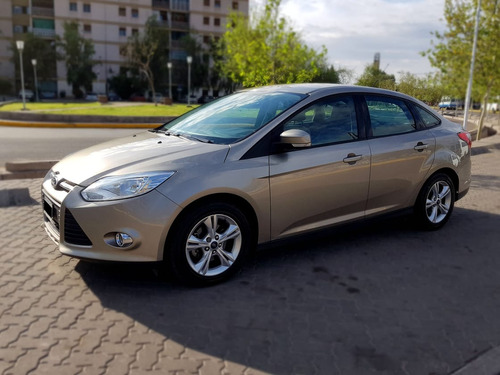 ford focus iii 2.0 se mt (170cv) 4ptas.