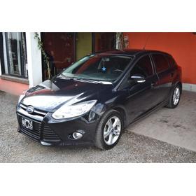 Ford Focus Iii 2.0 Se Nafta 2014 5 Puertas 46276082